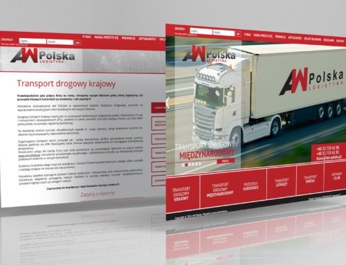 AW-POLSKA – operator logistyczny