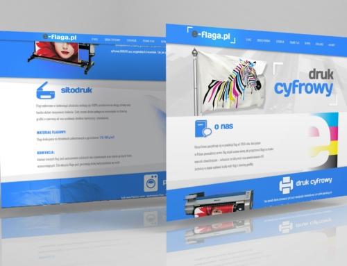 e-flaga – produkcja i pranie flag firmowych