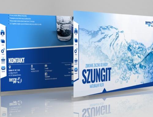 TERRA P.P – Naturalne systemy i sposoby oczyszczania wody